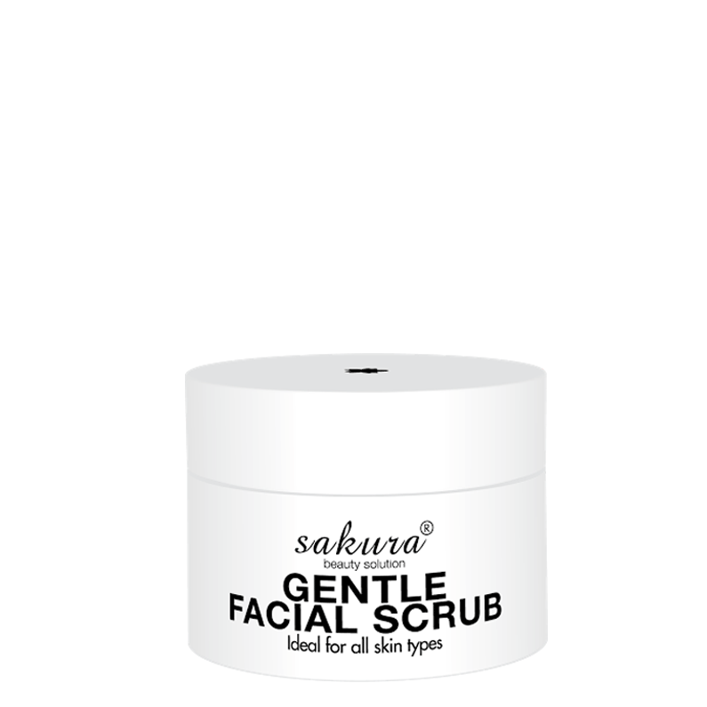 Gentle Facial Scrub