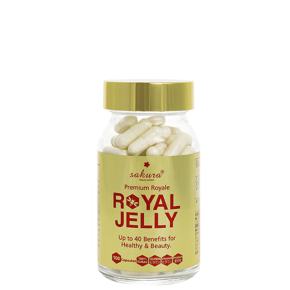 Royal Jelly Royale Premium
