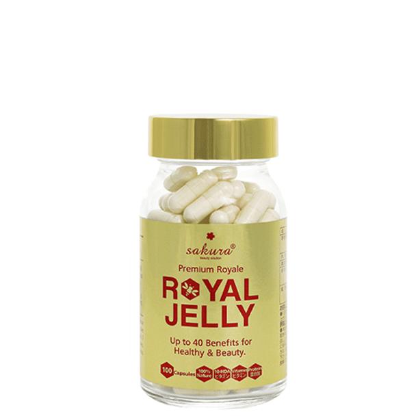 Royal Jelly Royale Premium