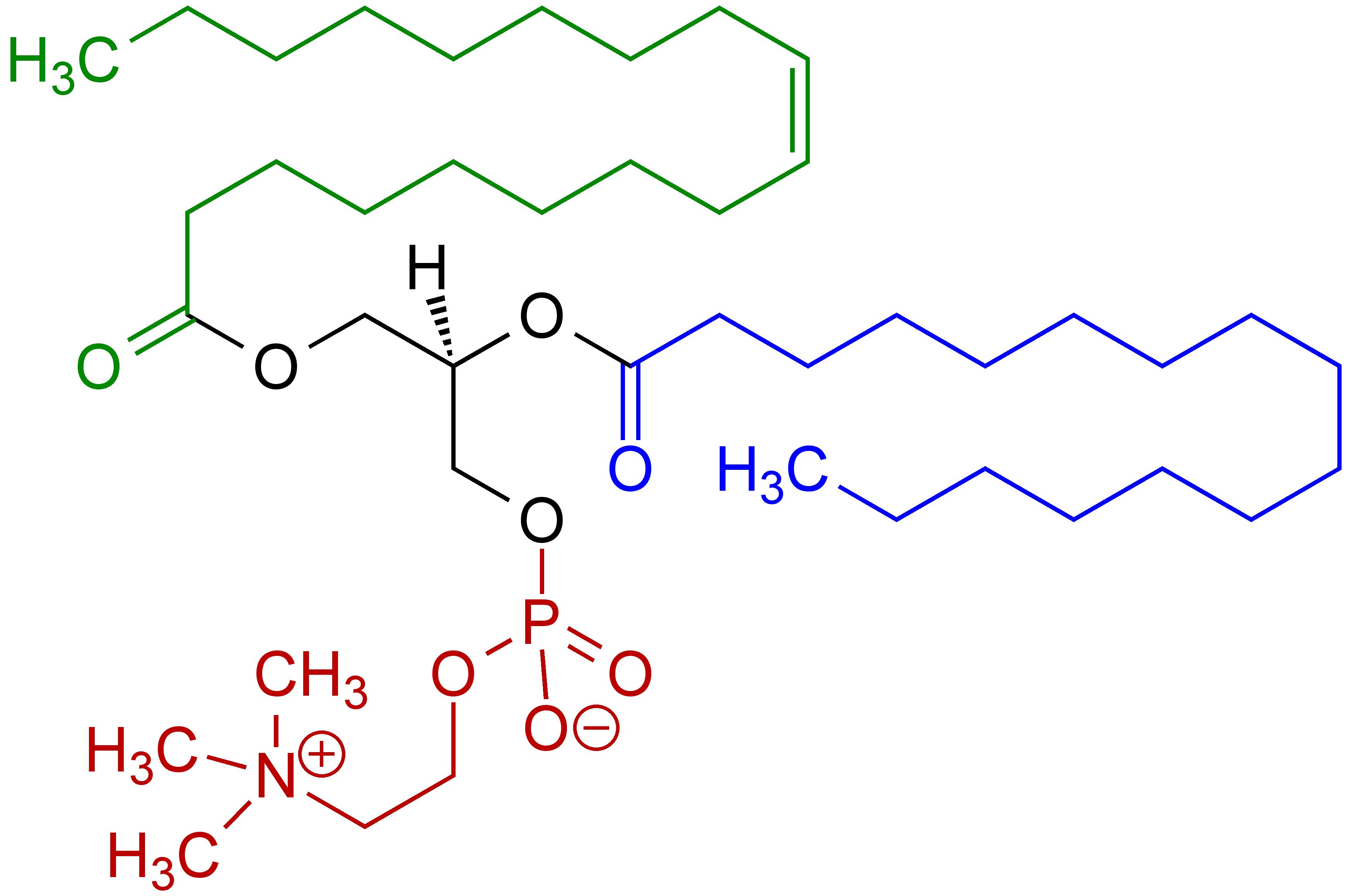 Hydrogenated lecithin