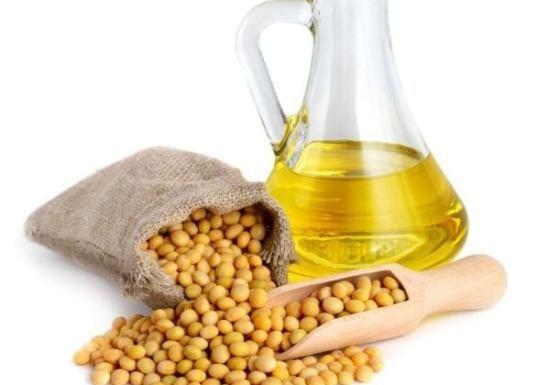 Glycine Soja (Soybean) Oil