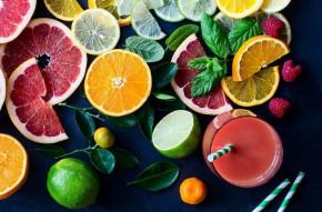 Các loại thực phẩm giúp tái tạo da, chống lão hóa càng ăn da càng đẹp