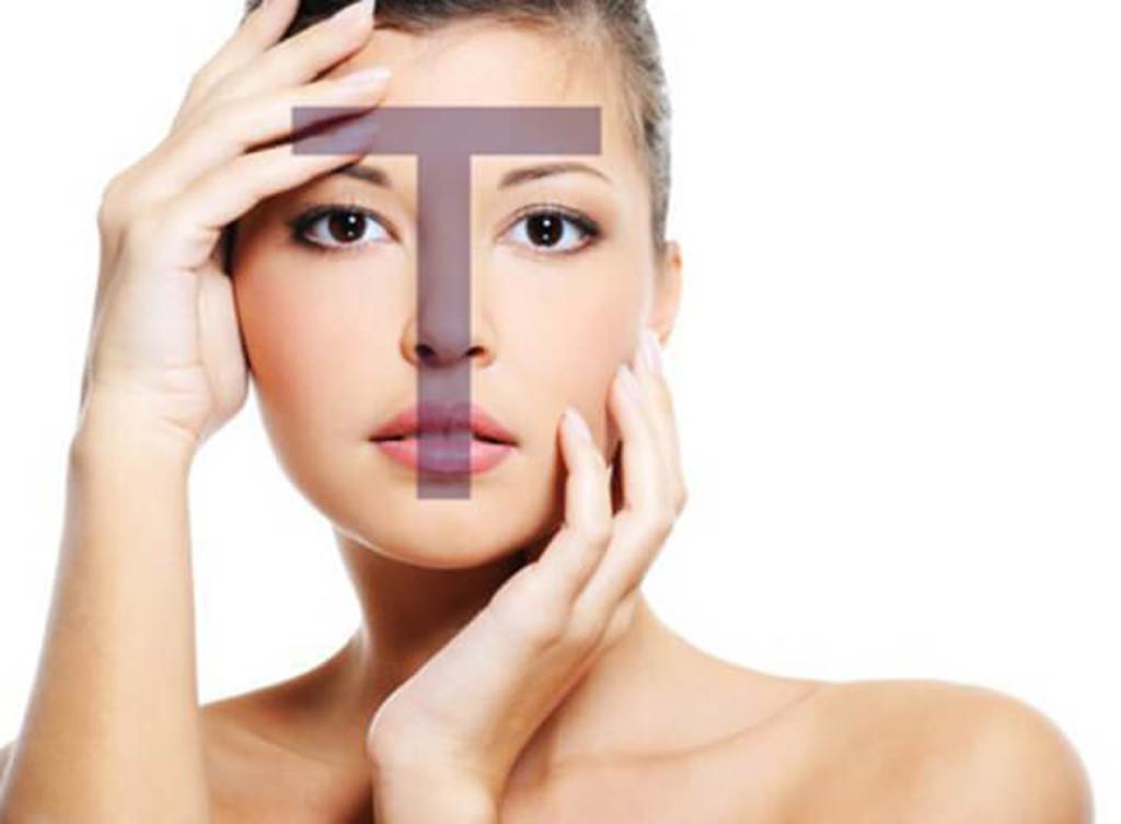Nhận biết da hỗn hợp và cách chăm sóc da hỗn hợp