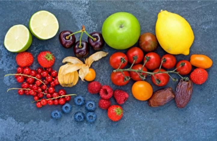 5 thực phẩm giúp giải độc gan, ngăn ngừa mụn